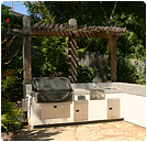 Outdoor Kitchens & Fire Pits